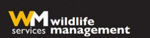 WM wildlife commercial management servives logo